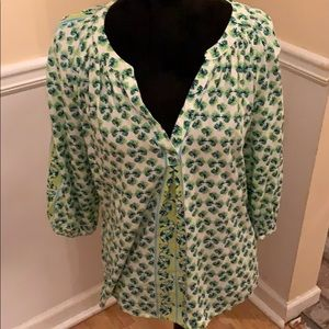 2 for $20 Crown and Ivy Blouse